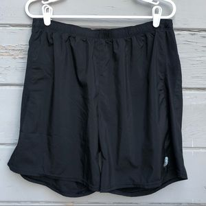 The North Face Mens Flash Dry Athletic shorts